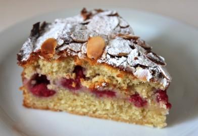 slice-raspberry-bakewell-cake